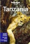 loney planet guide Tanzania