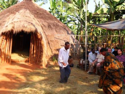 Mushomge House Kagera Tanzania