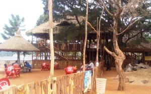 kiroyera beach elevated restuarant