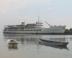 bukoba boat ferry