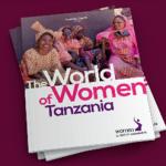 the world of women tanzania