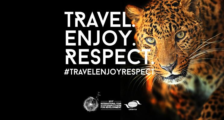 UN World Tourism Day 2017